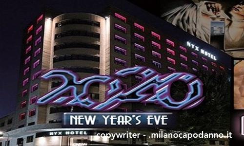 hotel ny capodanno 2020